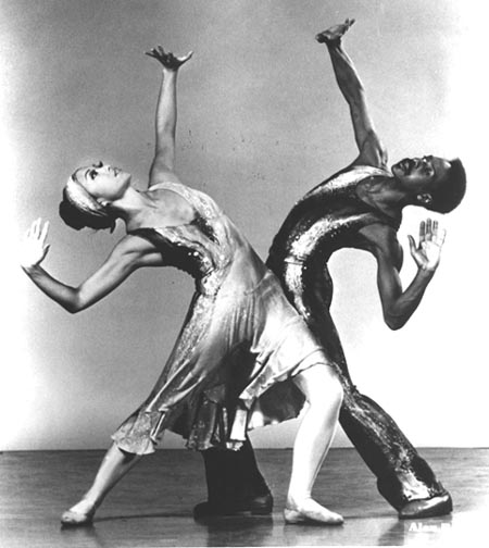 Tina Yuan and Dudley Williams