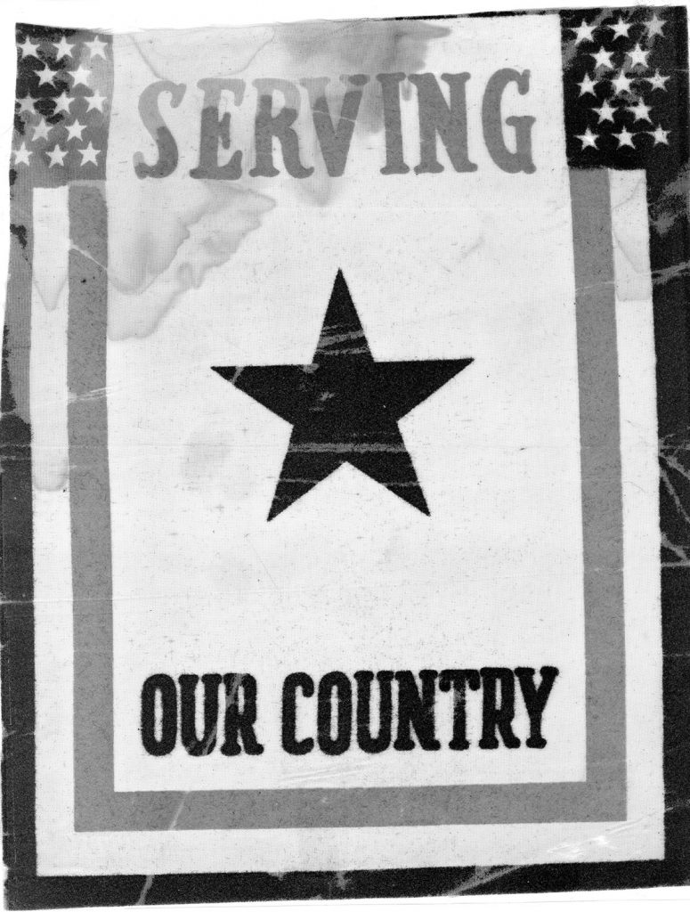 """""""Serving Our Country"""""""